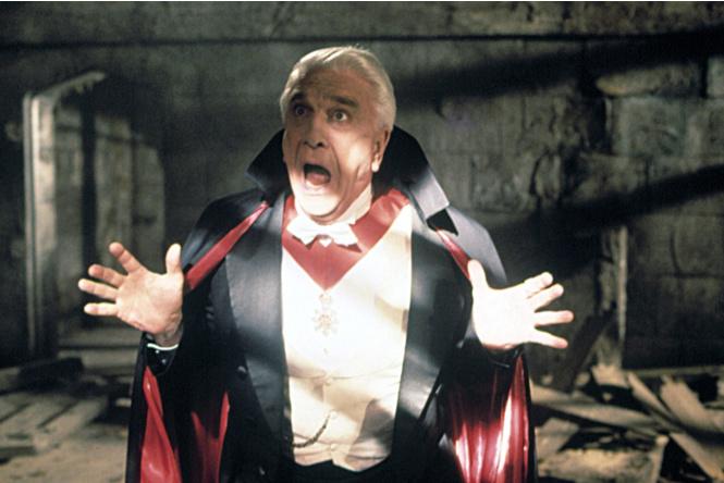 5 кровожадных вампиров, которые действительно существуют