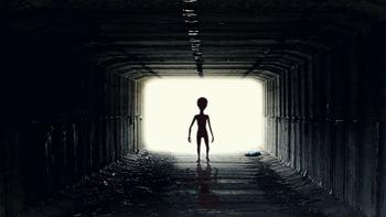 Уфологи заявили, что обнаружили в Аргентине базу инопланетян