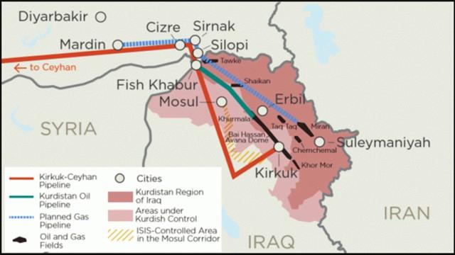 Иракский Курдистан. Жизнь после нефти