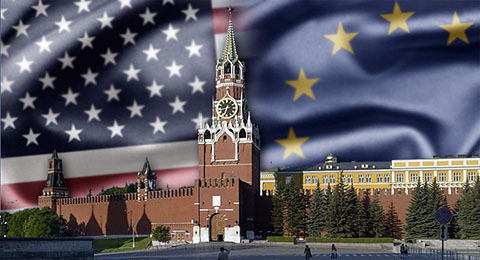 Российская бюрократия превратила Россию в урну для плевков