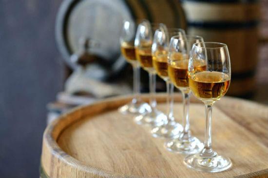 Херес: древнее вино мавров