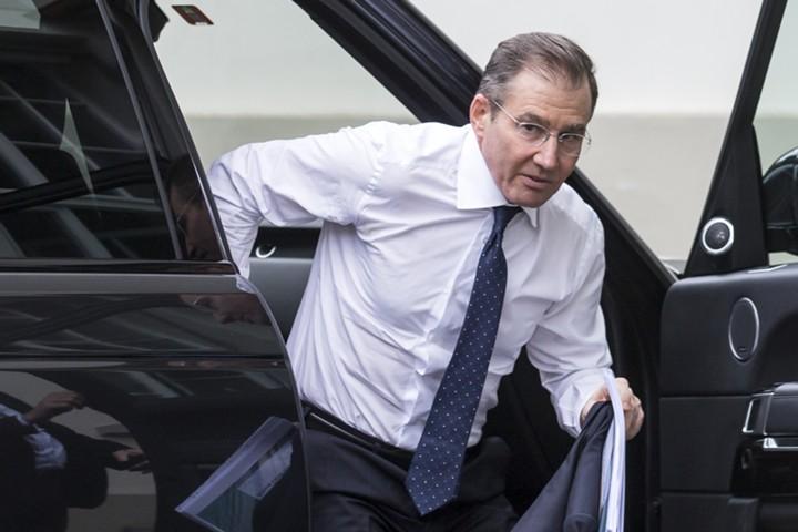 СМИ: глава Glencore намерен уйти в отставку в ближайшие годы