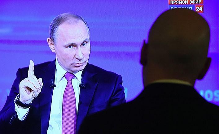 Каким история запомнит Путина