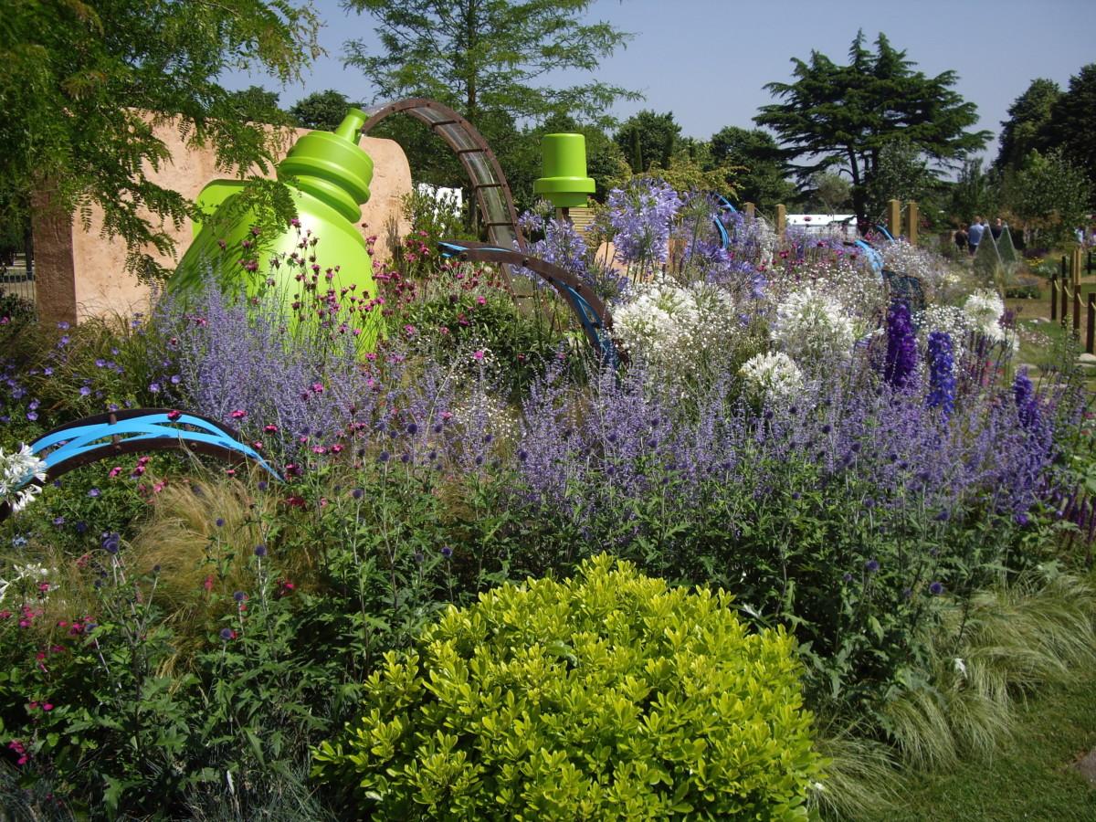 Дом и дача Сад и участок 5 изящных камерных садов от известного ландшафтного дизайнера
