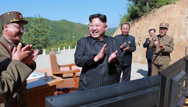 СМИ: В США опасаются биологического оружия Северной Кореи