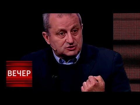 Кедми: России надо перестать оправдываться! Вечер с Владимиром Соловьевым от 26.03.18