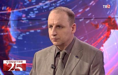 Политолог: украинских националистов злит христианская сущность УПЦ