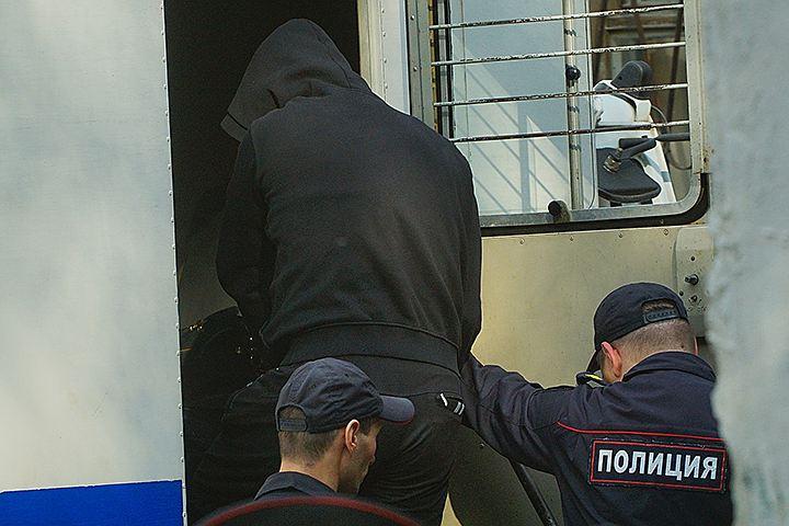 Террориста сняли с самолета «Москва-Стамбул»