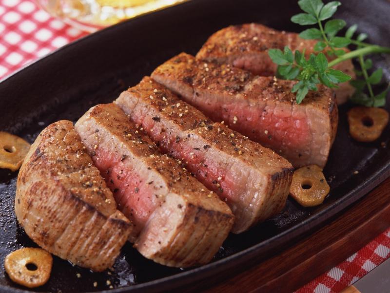 Как правильно приготовить мясоы