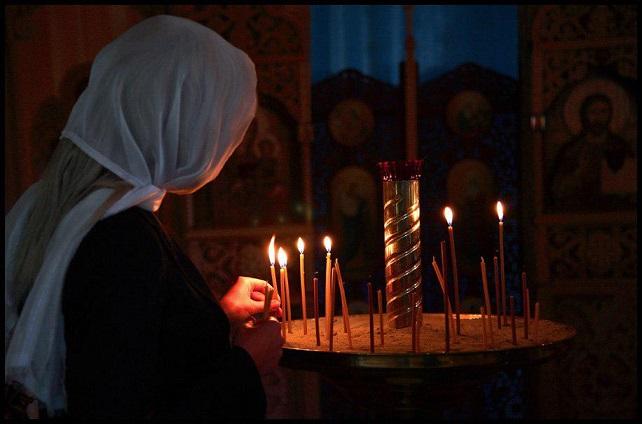 Как ставить свечи в церкви : за здравие, за себя, родных, близких, недругов