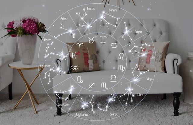 Интерьерный гороскоп