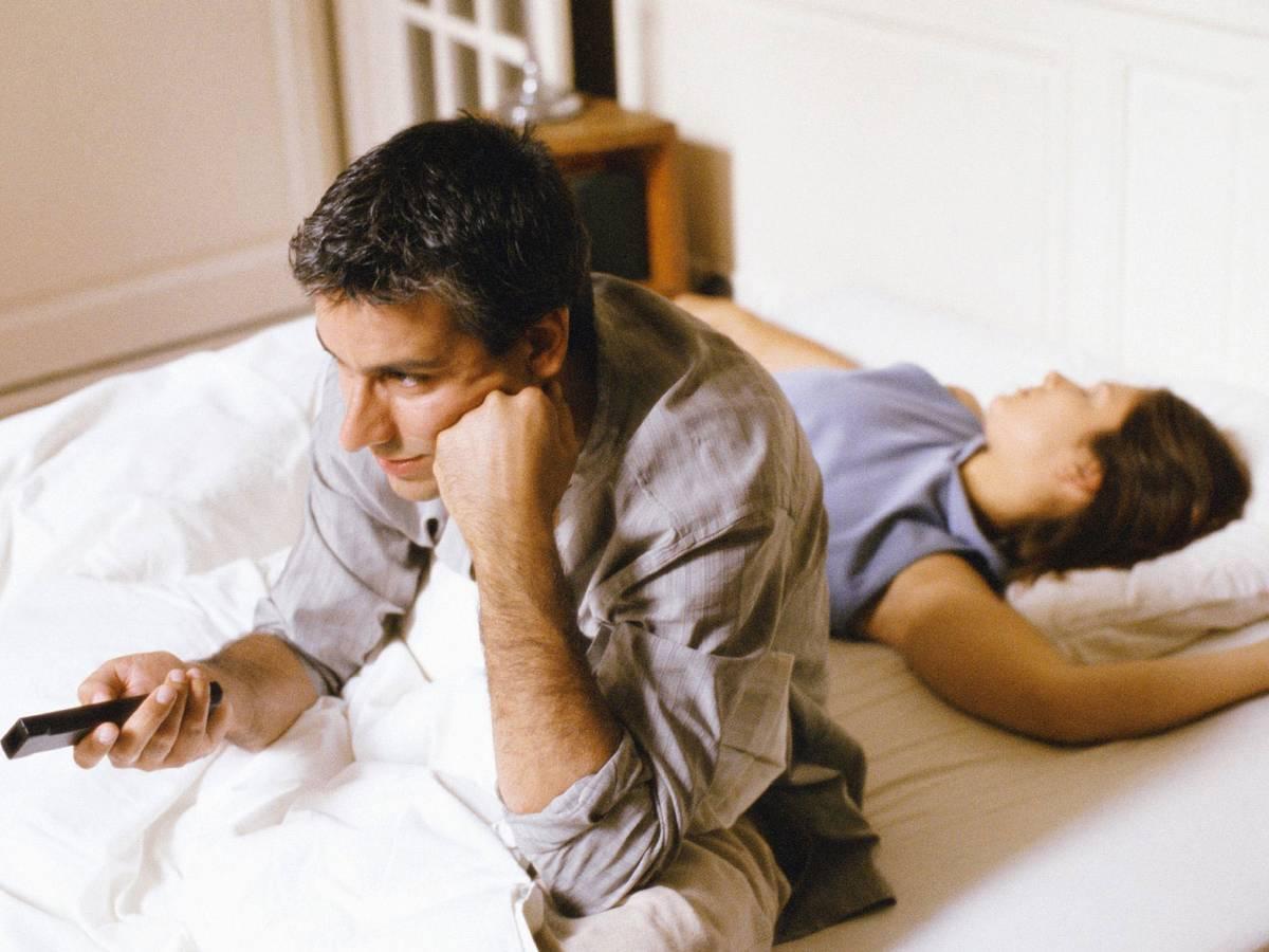 Время перемен: признаки того, что ваша сексуальная жизнь дала трещину