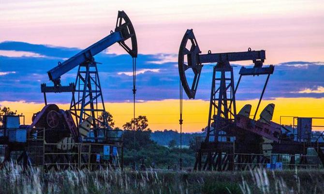 Украина осталась без газа