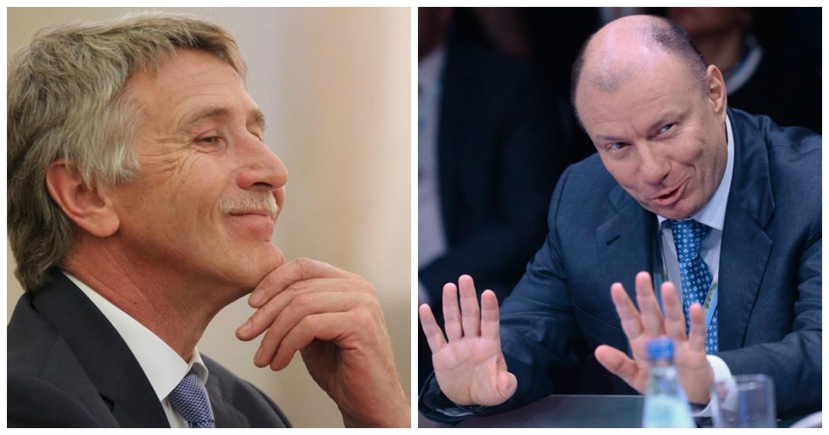 Нынешние российские олигархи. Кем они работали в советское время?