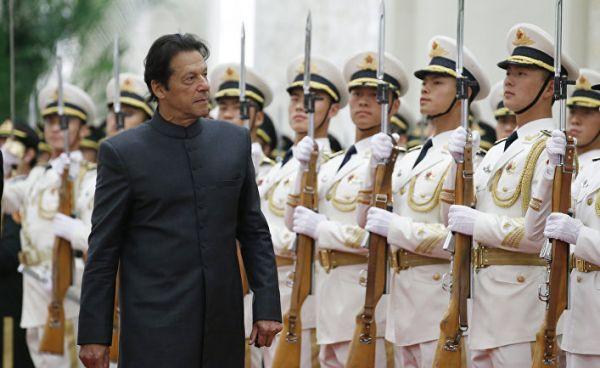 Пакистанский лидер — Соединенным Штатам: мы больше не ваш наемный убийца (The Washington Post, США)
