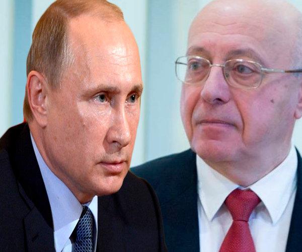 Сергей Кургинян: Путин поддержал пенсионную реформу и потерял поддержку народа. Оно того не стоило