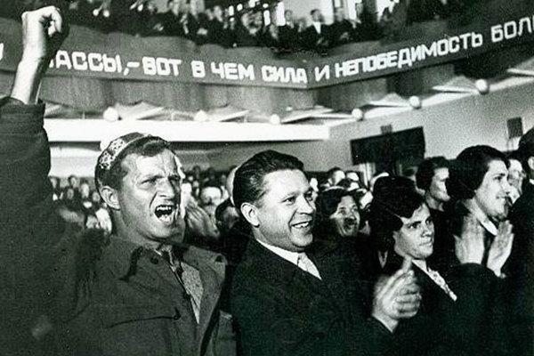 Как ошибка Сталина едва не у…
