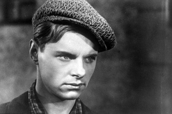 Кадр из фильма *Сын*, 1956 | Фото: aif.ru