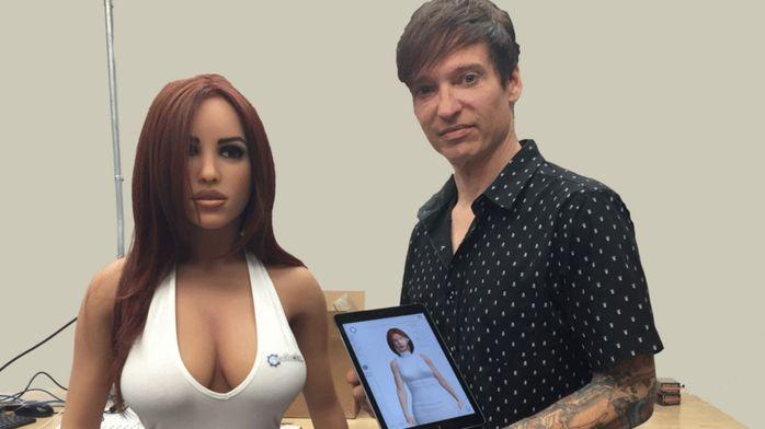 Искусственный интелект секс