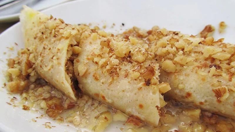 необычные блюда из турецкой кухни
