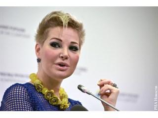 Похищение человека в Москве ведет к делу об убийстве мужа Максаковой