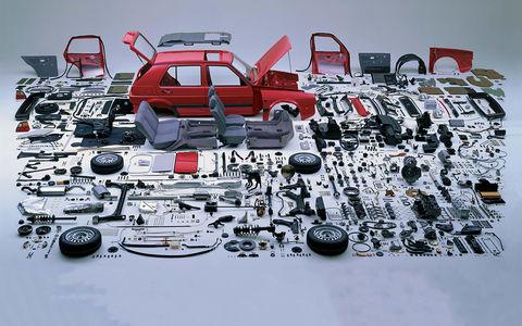 Как определить ресурс своего автомобиля?