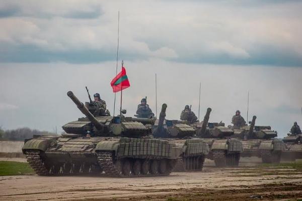 Стратегия национальной обороны Молдавии учитывает угрозу отПриднестровья