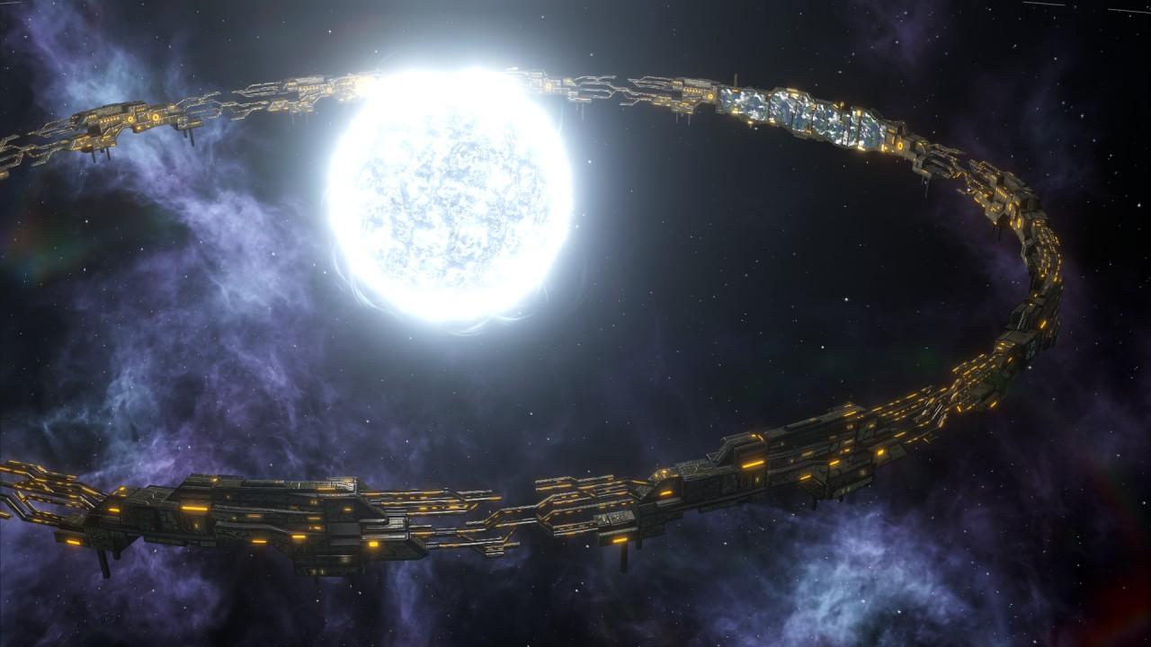 Сфера и Кольца Дайсона: как найти в космосе братьев по разуму
