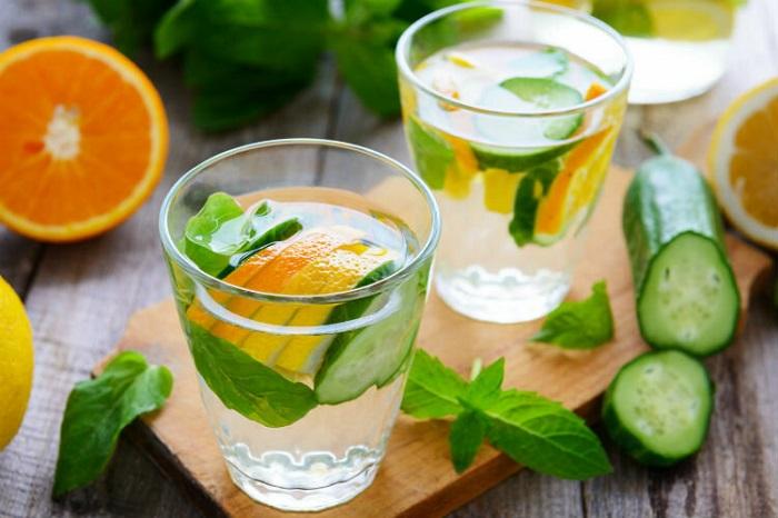 Полезные напитки, которые заменят вредную газировку