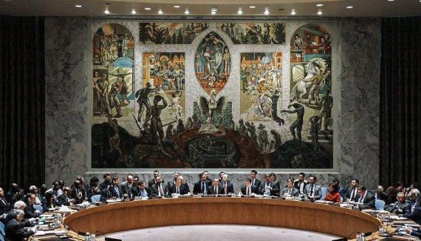 В ООН призвали Россию соблюдать украинские законы в Крыму