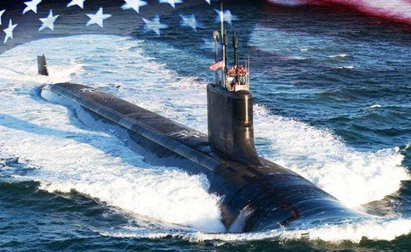 Подводный флот: Одинокий «Ясень» против стаи «Вирджиний»
