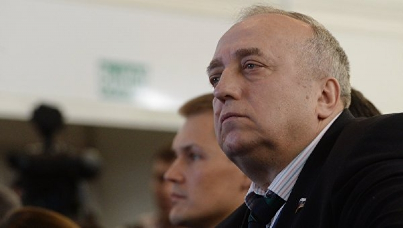 «Агония киевского режима»: Клинцевич прокомментировал возможный разрыв Украиной дипотношений с Россией