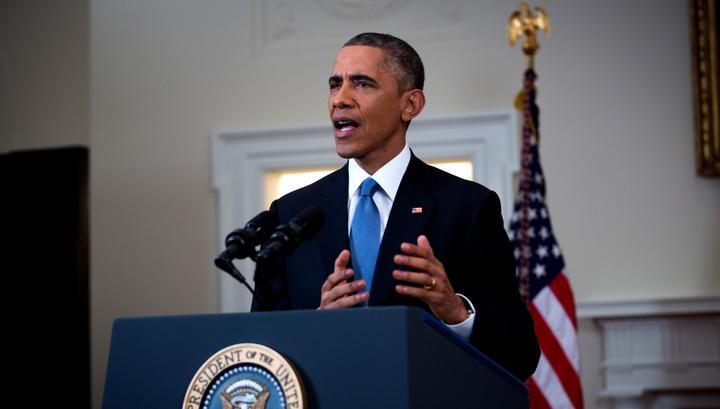 """Обама ввязался в """"дефлейтгейт"""""""