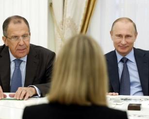 России передали «ясное посла…