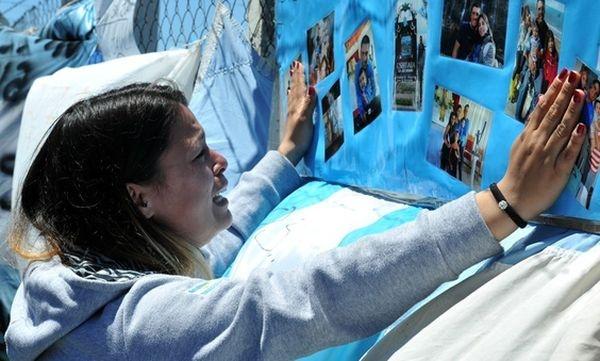 Аргентина прекратила операцию поспасению экипажа подлодки «Сан-Хуан»