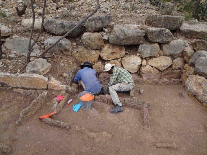 В Эфиопии раскопали древний «город великанов»