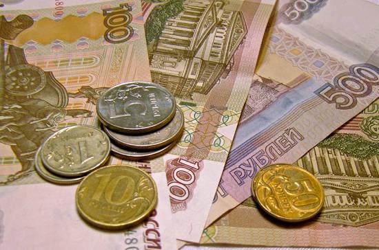 Кабмин предложил повысить МРОТ на 117 рублей с 1 января 2019 года