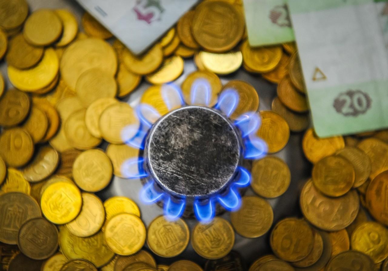 На Украине заявили о возможности роста цен на газ для населения на 70%