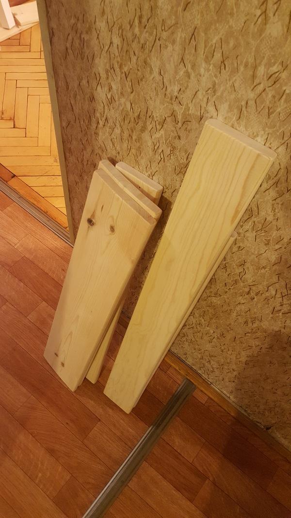 Кроватку своими руками за 1600р: мастер-класс