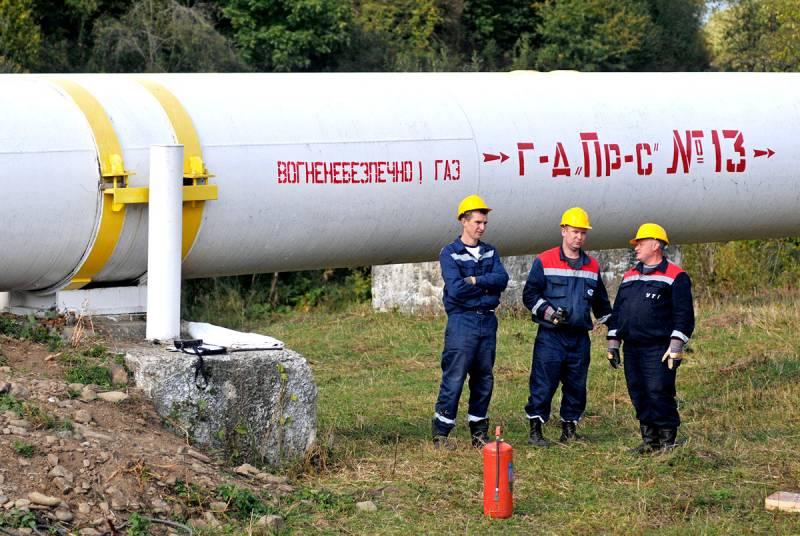 «Украинской трубе» отказано: газовый транзит на пути к ликвидации
