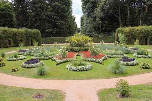 Сады Барокко или сад как место для шалостей