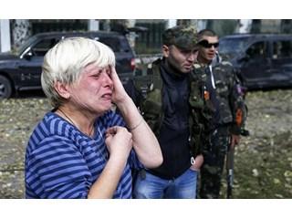 Правда Донбасса: Киев награждает тех бойцов ВСУ, кто убивал и насиловал женщин и детей