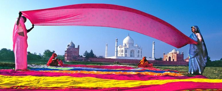 Туристические направления, которые влюбят вас в Индию