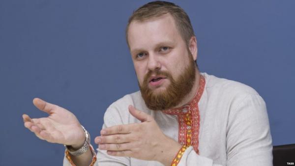 Русскому националисту Демушкину дали 2,5 года колонии— «заэкстремизм»