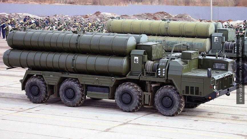Власти США пытаются отговорить Турцию от покупки ЗРК С-400 у России