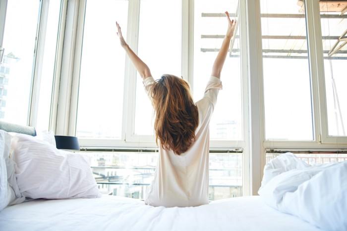 Почему вы должны просыпаться рано каждое утро, согласно науке