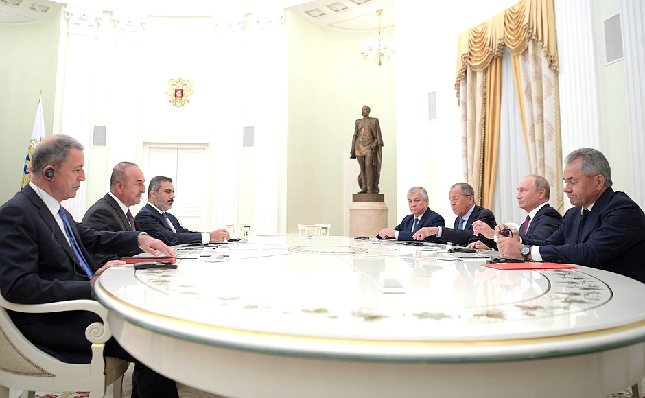 Юлия Витязева: Идлиб как последний шанс США не потерять лицо в Сирии