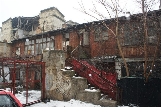 Переулок Куйбышева города, города украины, нищета, обратная сторона, разруха, трущобы, украина
