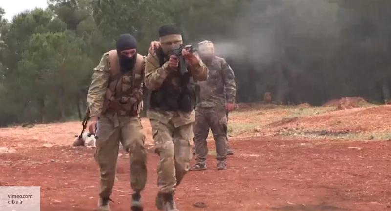 Асад: Сирия до конца года из…