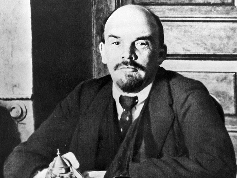 Письма Ленина родным